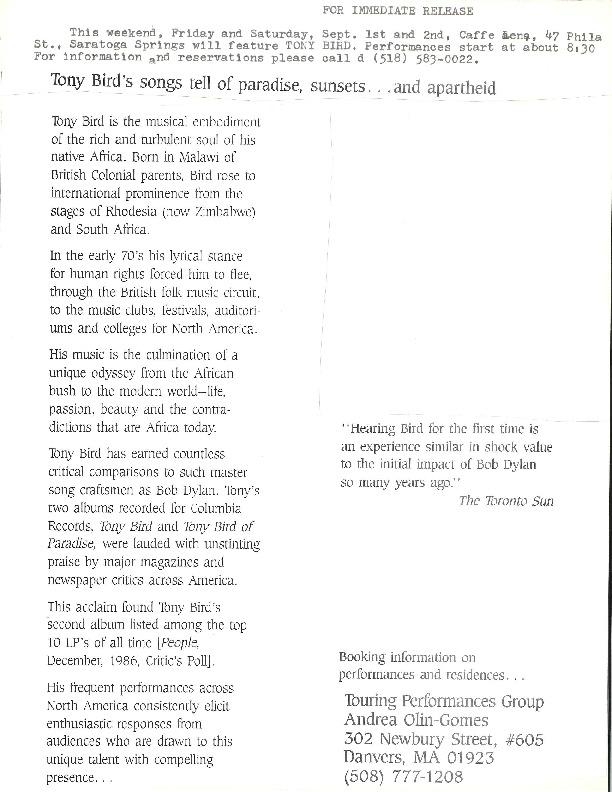 http://history.caffelena.org/transfer/Performer_File_Scans/bird_tony/Bird__Tony___press_release__Caffe_Lena___date_unknown.pdf