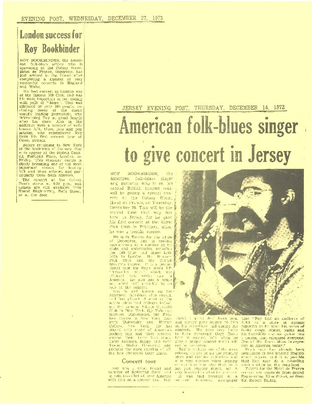 http://history.caffelena.org/transfer/Performer_File_Scans/book_binder_roy/Bookbinder__Roy___article__Jersey_Evening_Post___12.14.1972.pdf