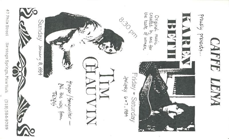 http://history.caffelena.org/transfer/Performer_File_Scans/beth_karen/Beth__Karen___poster___Caffe_Lena_with_Tim_Chauvin.pdf