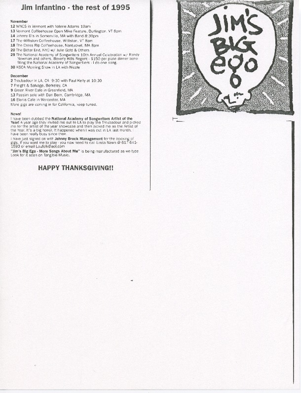 http://history.caffelena.org/transfer/live_lucy/Tour_dates_Jim_Infantino.pdf
