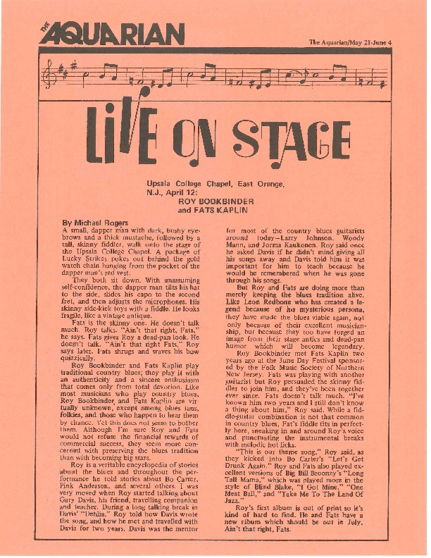 http://history.caffelena.org/transfer/Performer_File_Scans/book_binder_roy/Bookbinder__Roy___article___The_Aquarian___4.12.year_unknown.pdf