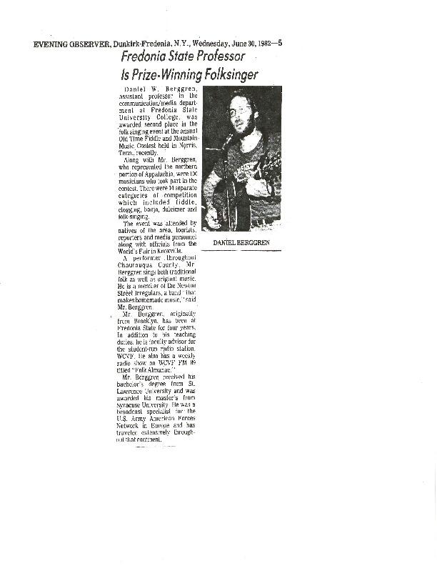 http://history.caffelena.org/transfer/Performer_File_Scans/berggren_dan/Berggren__Dan___article__Evening_Observer___Dunkirk_Fredonia___6.30.1982.pdf