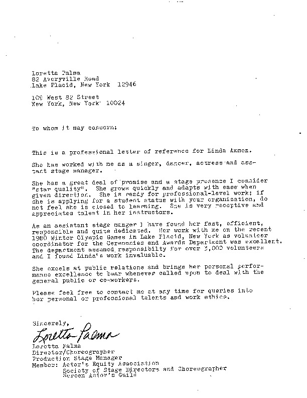 http://history.caffelena.org/transfer/Performer_File_Scans/ammon_linda/Ammon__Linda___letter_of_recommendation_from_Loretta_Palma.pdf