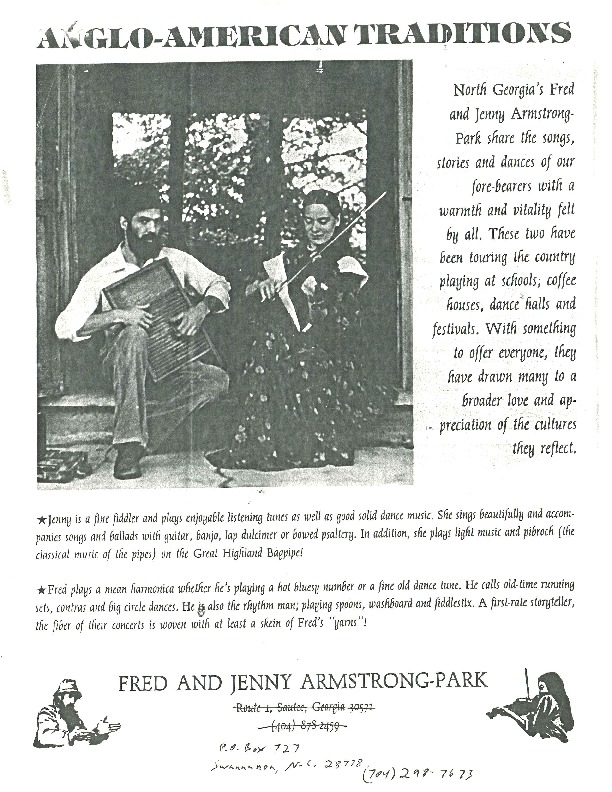http://history.caffelena.org/transfer/Performer_File_Scans/armstrong_park_fred_jenny/Armstrong_Park__Fred_and_Jenny___promotional_flyer.pdf