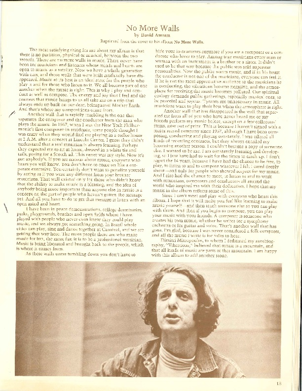 http://history.caffelena.org/transfer/Performer_File_Scans/amram_david/Amram__David___article__in_Wolf_Trap_Centerlines___aug.__Sept._1975___No_More_Walls.pdf
