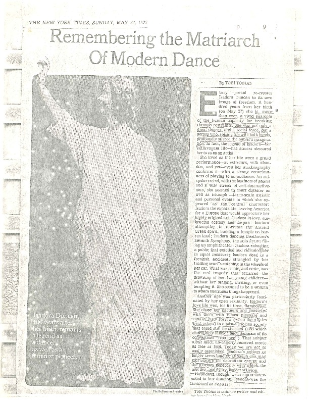 http://history.caffelena.org/transfer/Performer_File_Scans/beigel_ann/Beigel__Ann___article___New_York_Times_5.22.1977.pdf