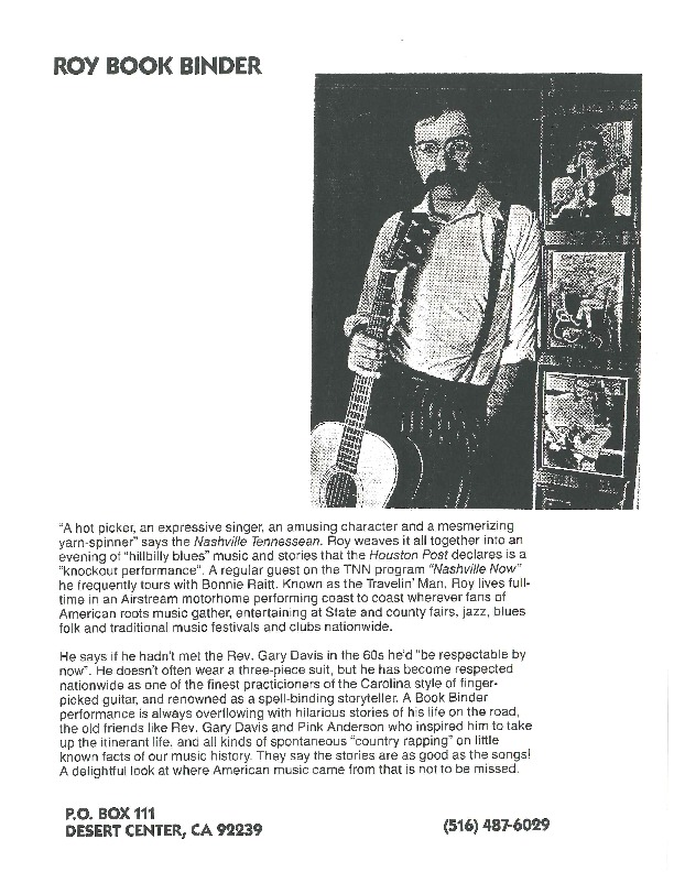 http://history.caffelena.org/transfer/Performer_File_Scans/book_binder_roy/Bookbinder__Roy___promotion___info___date_unknown.pdf