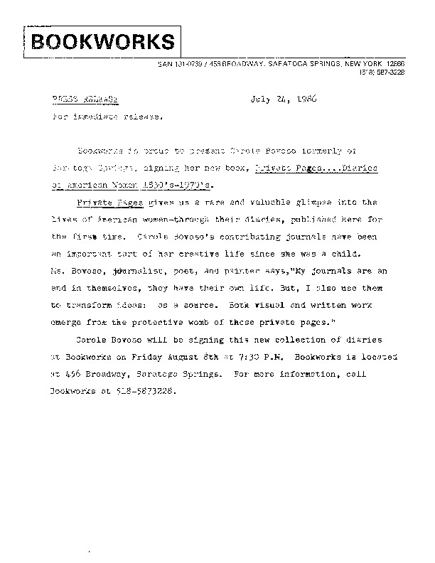 http://history.caffelena.org/transfer/Performer_File_Scans/bovoso_carole/Bovoso_Carole___press_release___7.24.1986.pdf