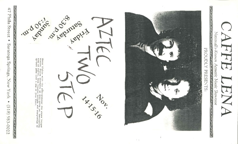 http://history.caffelena.org/transfer/Performer_File_Scans/aztec_two_step/Aztec_Two_Step___poster___Caffe_Lena_Nov._14.pdf