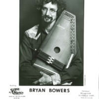 [Ephemera] Bowers Bryan