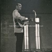 [Photo] The Weavers  Skidmore College  Skidmore  Fred Hellerman