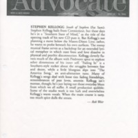 http://history.caffelena.org/transfer/live_lucy/_Stephen_Kellogg__By_Rob_Weir_Valley_Advocate_4_20_00_4_26_00.pdf