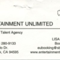 http://history.caffelena.org/transfer/live_lucy/Entertainment_Unlimited_Business_Card.pdf