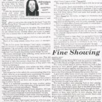 [Ephemera] Article