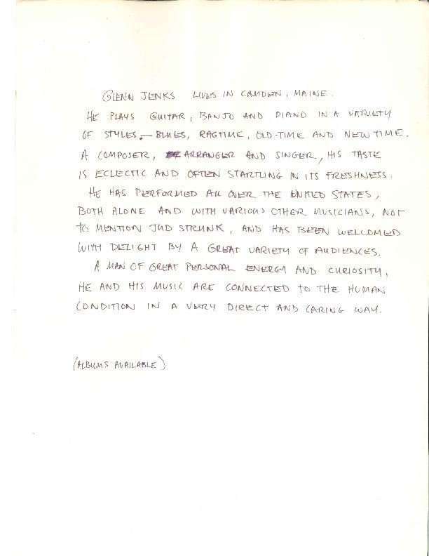 http://history.caffelena.org/transfer/Performer_File_Scans/bok_gordon/Bok__Gordon___note___Glenn_Jenks_bio___unrelated.pdf