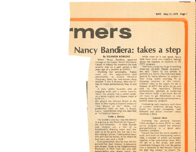 http://history.caffelena.org/transfer/Performer_File_Scans/bandiera_nancy/Bandiers__Nancy___article___kite___5.17.1978.pdf