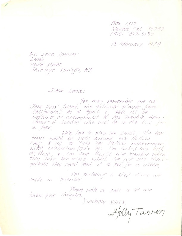 http://history.caffelena.org/transfer/Performer_File_Scans/armstrong_frankie/Armstrong__Frankie___letter____to_Lena_from_Holly_Tannen.pdf