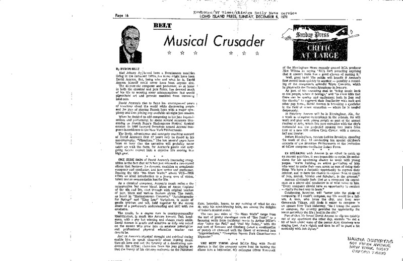 http://history.caffelena.org/transfer/Performer_File_Scans/amram_david/Amram__David___newspaper__Long_Island_Press_12.5.71.pdf