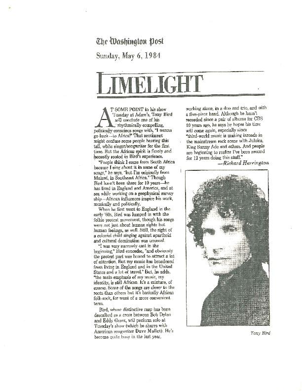 http://history.caffelena.org/transfer/Performer_File_Scans/bird_tony/Bird__Tony___article___The_Washington_Post___5.6.1984.pdf