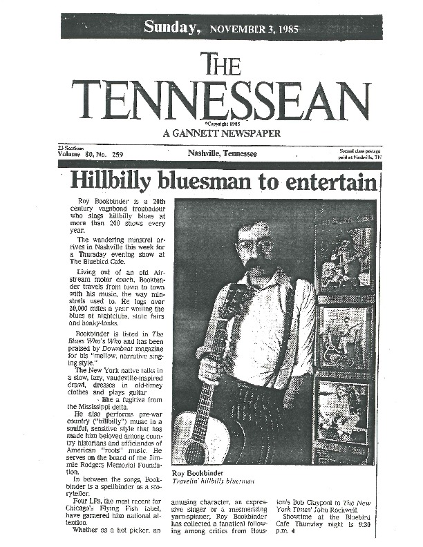 http://history.caffelena.org/transfer/Performer_File_Scans/book_binder_roy/Bookbinder__Roy___article___The_Tennessean___11.3.1985.pdf