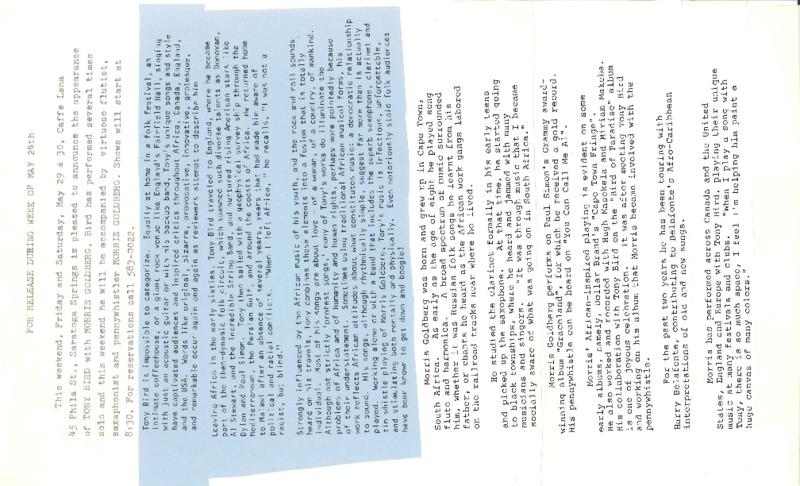 http://history.caffelena.org/transfer/Performer_File_Scans/bird_tony/Bird__Tony___press_release___Caffe_Lena_with_Morris_Goldberg.pdf