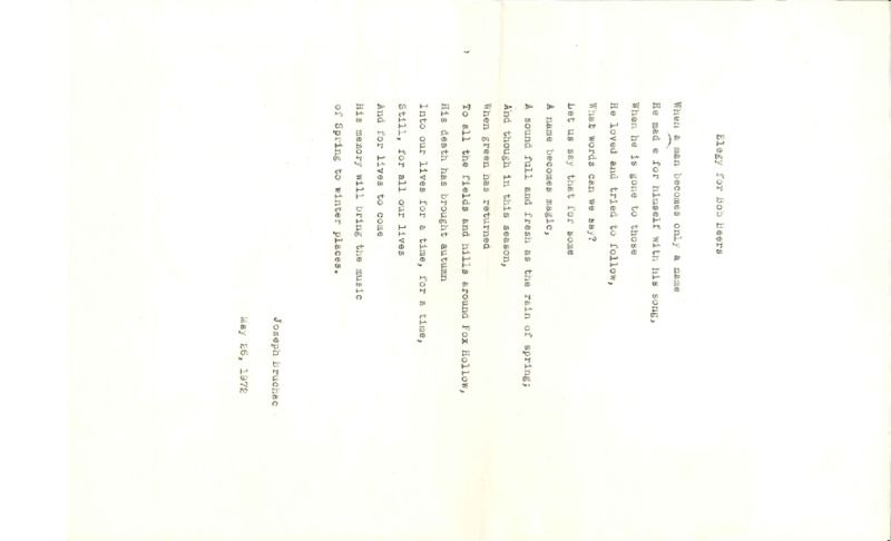 http://history.caffelena.org/transfer/Performer_File_Scans/beers_bob_evelyne/Beers__Bob_and_Evelyne___elegy_for_Bob_Beers_by_Joseph_Bruchac__5.26.1972.pdf