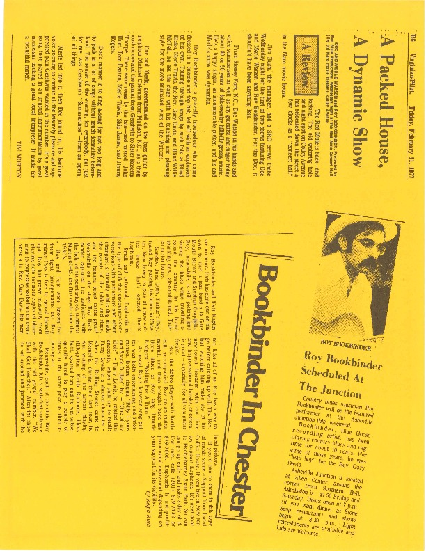 http://history.caffelena.org/transfer/Performer_File_Scans/book_binder_roy/Bookbinder__Roy___articles___2.1977.pdf