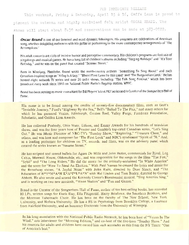 http://history.caffelena.org/transfer/Performer_File_Scans/brand_oscar/Brand__Oscar___press_release___4.16.yearunknown.pdf