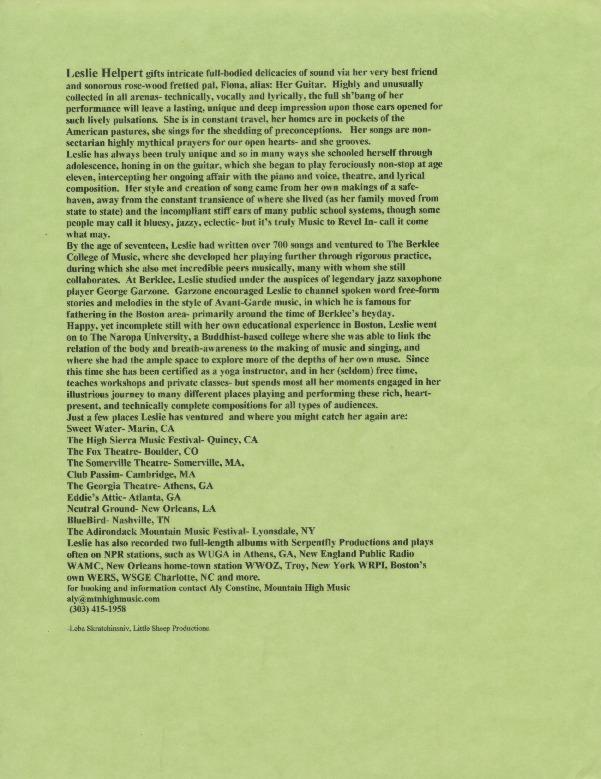 http://history.caffelena.org/transfer/live_lucy/Biography_Leslie_Helpert.pdf