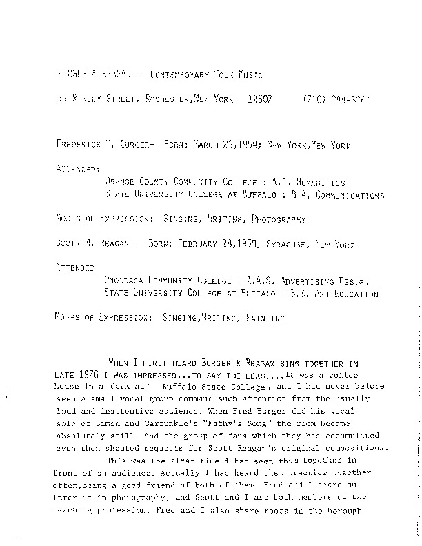 http://history.caffelena.org/transfer/Performer_File_Scans/berger_reagan/Berger_and_Reagan___resume_and_recommendation_letter___date_and_author_unknown.pdf
