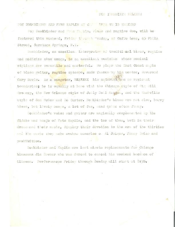 http://history.caffelena.org/transfer/Performer_File_Scans/book_binder_roy/Bookbinder__Roy___press_release___Caffe_Lena6.pdf
