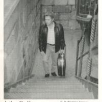 [Ephemera] Arthur Godfrey Packet-Photograph